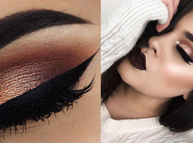 Co zrobić, żeby makijaż oczu wyglądał ładnie? Moje sprawdzone patenty