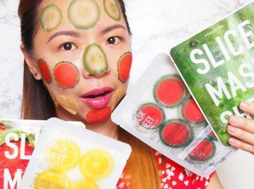 Z uporem maniaka śledzę wszystkie koreańskie trendy kosmetyczne. Namiętnie kupuję azjatyckie kosmetyki przez chińskie strony aukcyjne. Uwielbiam ten moment zaskoczenia, kiedy znajduję coś naprawdę wystrzałowego, innowacyjne i kreatywnego, czego w życiu nie kupiłabym na rodzimym rynku. Przyznaję, jestem fanką koreańskich kosmetyków. Kilka tygodni temu zamówiłam nowość – maseczki do twarzy w plasterkach (tzw. Slice Mask […]