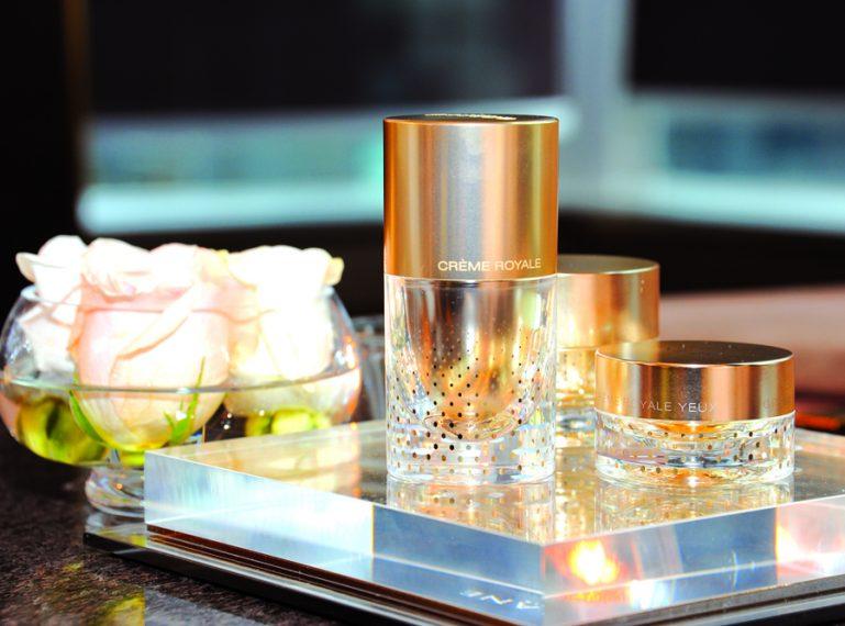 Królewskie kosmetyki od Orlane. Czemu polubiłam kolekcję Creme Royale?