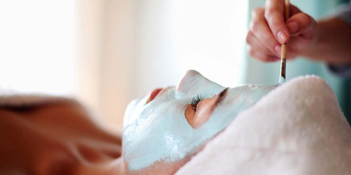 Czy wodorowe oczyszczanie twarzy to najdziwniejszy zabieg, jakiemu się poddałam?