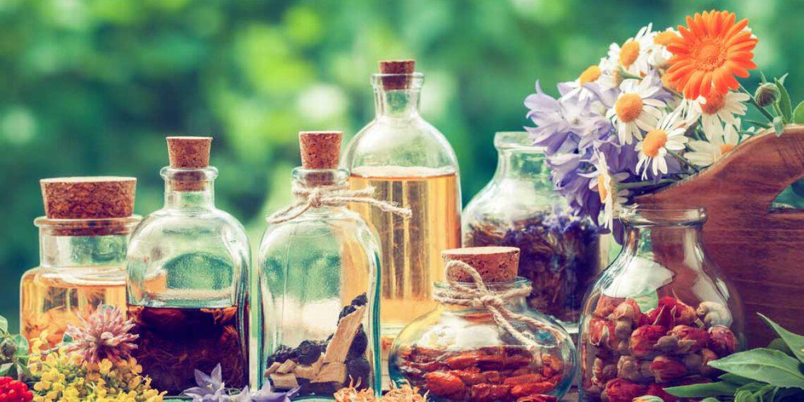 Olejki do pielęgnacji skóry na jesień i zimę