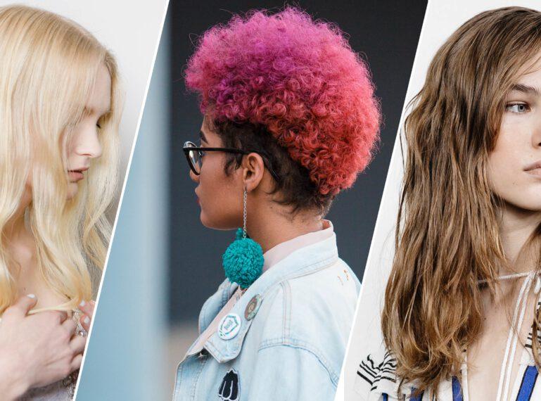 W poszukiwaniu idealnego odcienia. Jaki kolor włosów wybrać?