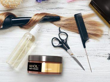 Cześć! Czy wiecie, że jeden, drobny, niepozorny składnik w kosmetyku do włosów może tak wiele? Mowa właśnie o keratynie, najcenniejszej substancji w pielęgnacji włosów. Dlaczego warto ją stosować i w jakiej formie? Przekonałam się, że najlepiej działa właśnie w masce, a ta od Nanoil to mistrzostwo. Zapraszam na relację, bo ogłaszam rewelację! Dlaczego warto stosować […]