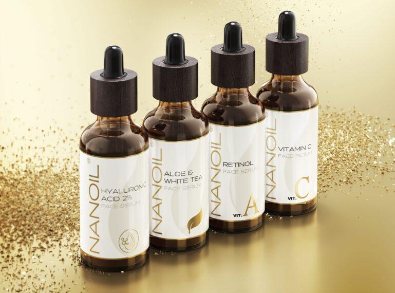 Recenzja. Co warto wiedzieć o serum z aloesem i białą herbatą Nanoil?