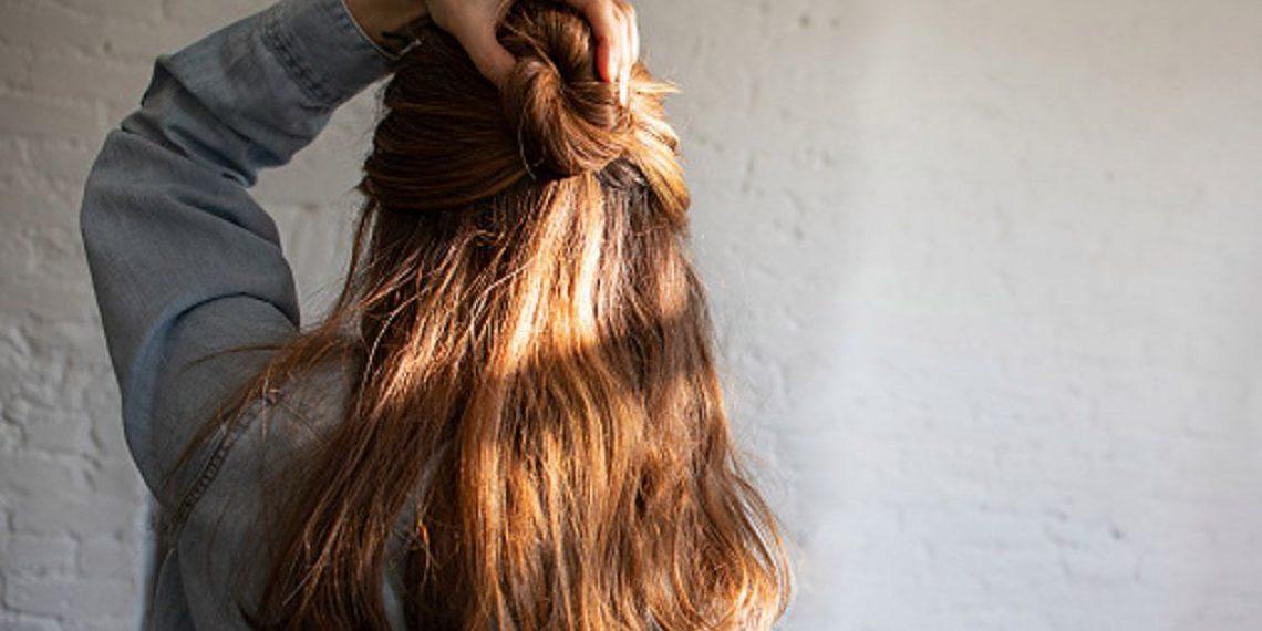 Moje 4 skuteczne sposoby na wzmocnienie włosów