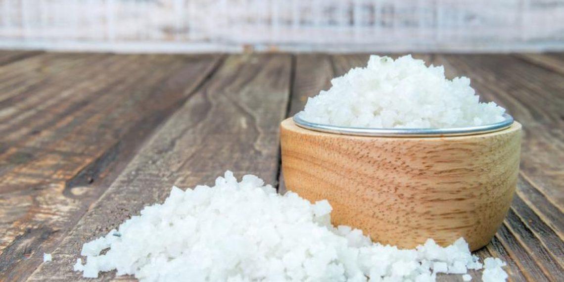 Sól epsom – właściwości i działanie kosmetyczne gorzkiej soli